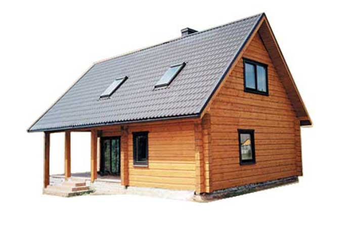 Savoinie 98 m²