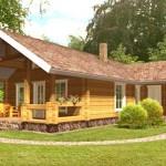Maison Palenga